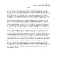 college essays format co college essays format