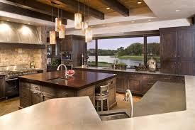 cabin kitchen design. Modren Cabin Intended Cabin Kitchen Design