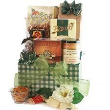 healing remes sympathy gift basket