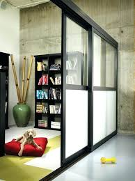 interior sliding glass doors room dividers. Sliding Doors Room Divider Best Ideas About Dividers On In Incredible . Interior Glass