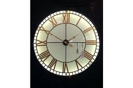 extra large westminster big ben illuminated wall clock 12 metres extra large westminster big ben illuminated