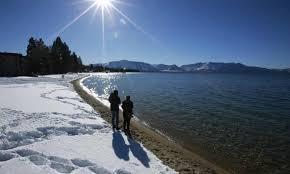 The mavericks en español world tour at harrah's lake tahoe. Why Aren T They Home Lake Tahoe Struggles To Keep Winter Vacationers At Bay Coronavirus The Guardian