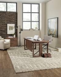 home office living room. Hooker Furniture Elon Modular Home Office Living Room
