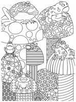 Kleurplaten Voor Volwassenen Herfst