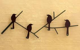 Bird Coat Rack Perched Bird Coat Rack Tradingbasis 30