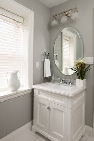 toronto square towel powder room transitional with clean frameless bathroom mirrors white vanity