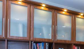 Image Kitchen Cabinet Upgrade Your Custom Storage Solutions Closet Concepts Frosted Glass Cabinet Doors Closet Concepts