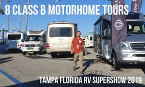 roadtrek florida rv supershow