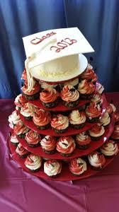 Elementary Graduation Cake Design