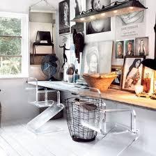 vintage office ideas. INSPIRE: Modern Mix Vintage Office Ideas