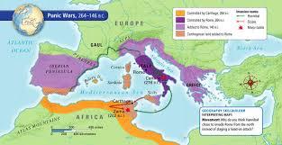 The Roman Republic 6th Grade Social Studies