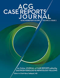 Journal of Investigative Medicine High Impact Case Reports  SAGE Journals