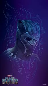 Black Panther Marvel Mobile Wallpapers ...