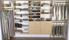 rubbermaid closet with best closet organization systems with wooden floor and wooden cabinet for modern room
