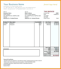Standard Invoice Terms And Conditions Kinumaki Club
