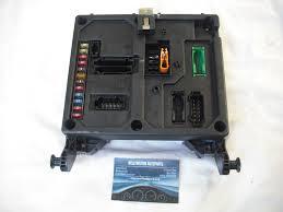 ford galaxy mk2 vw volkswagen sharan fuse box comfort control unit ford galaxy mk2 vw volkswagen sharan fuse box comfort control unit siemens s120042300 a 7 m3 962258ad m 21 14b205 ca