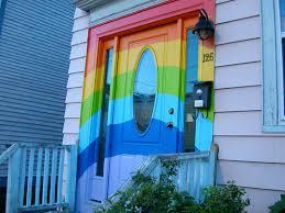 front door paint colors 2Cool Front Door Colors Or By Exterior Wood Door Decorating Ideas