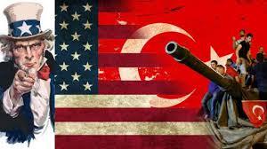 Amerika'nın Türkiye Düşmanlığı