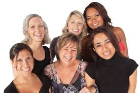 Image result for groups of women