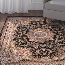 cushioned rug pad for hard floors carpet cost per square foot padding under area rugs non slip backing rubber dining room rustic floor protector hardwood