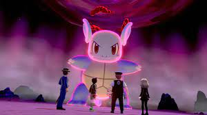Pokémon Sword and Shield fans can obtain Flame Orb, Toxic Orb, and Life Orb  by beating Kanto starters in raids