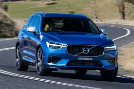 2018 volvo c60. wonderful volvo 2018 volvo xc60 rdesign photo supplied on volvo c60