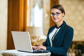 Hotel Manager Hotel Manager Stock Photos And Images 123rf