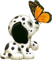 cute animated puppies.  Cute Free Dog Clipart And Animations To Cute Animated Puppies A
