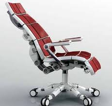 cool ergonomic office desk chair. ergonomic desk chairs which ones are the best luxury brands list cool office chair r