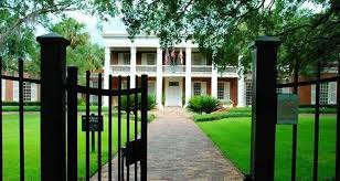 The mansion is open to the public for tours by appointment only. Schedule A Tour Governor S Mansion Building Information Bureau Of Operations And Maintenance Florida Governor S Mansion