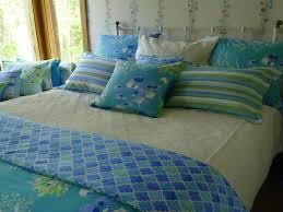 coastal crib bedding