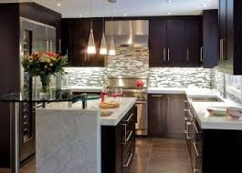 Small Kitchen Remodels Images Design Ideas With Island Cost Galley Remodel  Pictures Modern Kitchen Category With ...