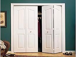 bifold door hardware double bifold closet doors folding