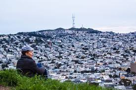 His stepfather's cinematographer sergio yazbek. The Earthquake History Of Bernal Hill And The Neighborhood