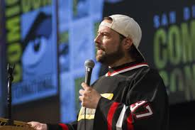kevin smith pictures photos images zimbio kevin smith col needham founder ceo of imdb judges the comixology movie trivia
