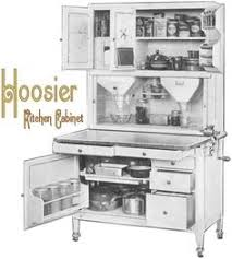Hoosiers Cuboard Ebay Hoosier Cabinet Catalog Many Models