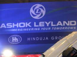 ashok leyland opens new embly plant in desh the economic times