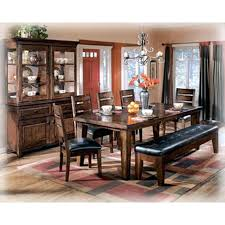 ashley furniture buffet table dining set furniture row racing ashley furniture buffet table dining
