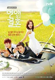 marriage without dating eng sub ep 9