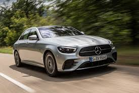 10 great deals out of 15 listings starting at $47,775. Mercedes E Class Restyled 2020 Price Range Engines Equipment