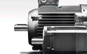 SIMOTICS Electric Motors - Siemens