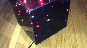 infinity cube. the infinity cube 1969. very rare!! d