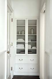 linen closet doors finding bathroom storage for a small difficult bathroom bathroom storage small linen closets
