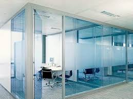 office dividers glass. benefits of installing glass office partitions dividers a