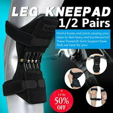 <b>1Pc Joint Support Knee</b> Pads <b>Knee</b> Patella Strap Non-slip Power ...