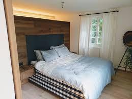Gehackte Holz Bretter Nut Feder Wandverkleidung Bs Holzdesign