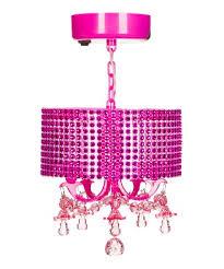 pink gem locker lamp