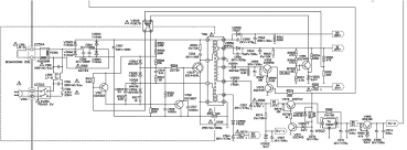 computer smps circuit diagram the wiring diagram circuits > akira 21fzs1 tv smps schematic circuit diagram l26254 circuit diagram