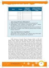 Begitulah informasi yang bisa kami uraikan mengenai kunci jawaban buku mandiri pkn kelas 8 kurikulum 2013. Ipa Smp Kelas 8 Semester 2