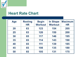 All About Heart Rate Going For The 3 Increases Increase In
